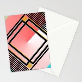 Patterns Stationery Cards