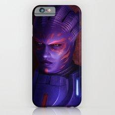 Mass Effect: Captain Wasea Slim Case iPhone 6s