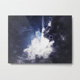 Dark Skies I Metal Print