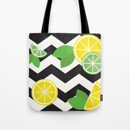 Simply the Zest Tote Bag