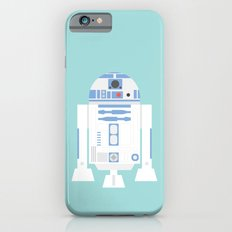 #92 R2D2 iPhone 6 Slim Case