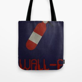 Wall-E Tote Bag