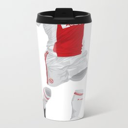Ajax 2012/13  Metal Travel Mug