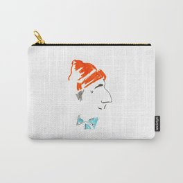 Jacques-Yves Cousteau Carry-All Pouch
