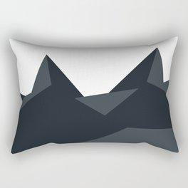 Sagittaire Rectangular Pillow