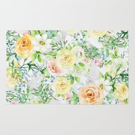 Bloom Strong Rug