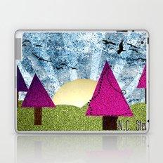 Fantasy Landscape Laptop & iPad Skin