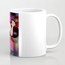 Lucha Libre Uno Coffee Mug