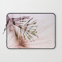 Frosty pink dream Laptop Sleeve