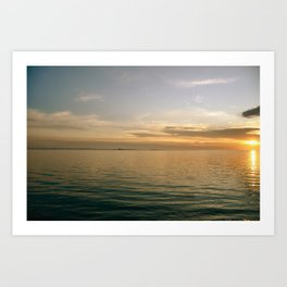 The Light Fantastic Art Print
