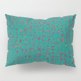 Hieroglyphics HOT Pillow Sham