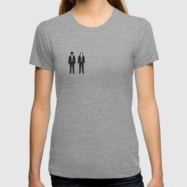 Pulp Fiction - Jules Winnfield and Vincent Vega on Suit T-shirt