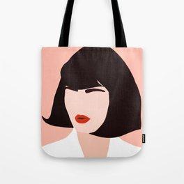 Gemmie Tote Bag