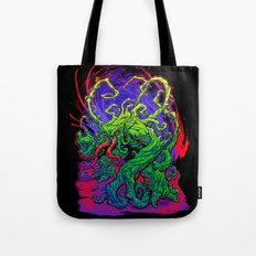 RISE, TENDRIL, RISE! Tote Bag