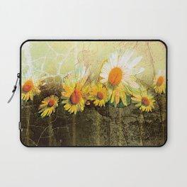 seven flowers Laptop Sleeve