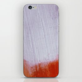 Snapshot Series #3: art through the lens of a disposable camera by Alyssa Hamilton Art iPhone Skin