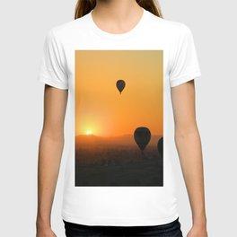 Wanna Take Ya Higher T-shirt