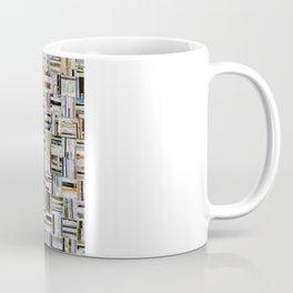 Map and Guide Coffee Mug