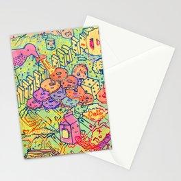 Providence Stationery Cards