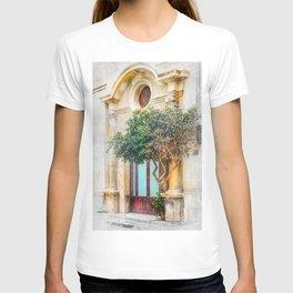 Trapani art 4 T-shirt