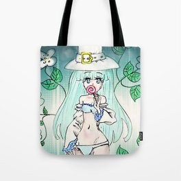 Anime Alice Tote Bag