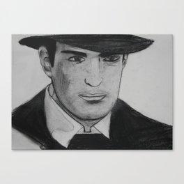 Vito Scaletta Canvas Print