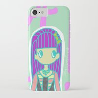 jojo iPhone & iPod Cases featuring Jojo by Glopesfirestar