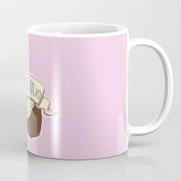 Coconut Oil Coffee Mug