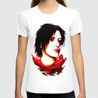 selfie T-shirts featuring Selfie by Sabuchan