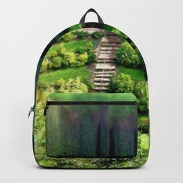 Umpherston Sinkhole Backpack