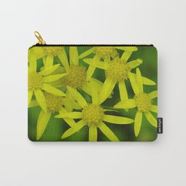 Beauty in Bloom 2 Carry-All Pouch