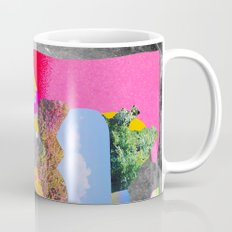 Brash and Centered Past Mug