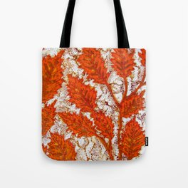 Happy autumn I Tote Bag