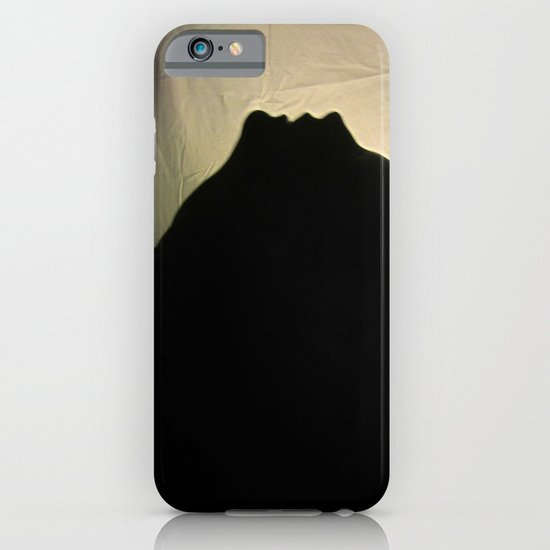 Howlin' For You iPhone & iPod Case
