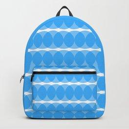 providan (blue) Backpack