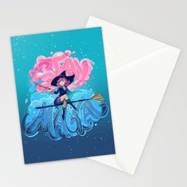 Stay Magical Stationery Cards