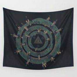 The Cycle Wall Tapestry