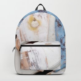 Two hearts Backpack