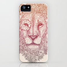 Wildly Beautiful Slim Case iPhone (5, 5s)