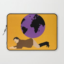 The great Dictator Laptop Sleeve