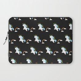 Unicorn Pattern Laptop Sleeve