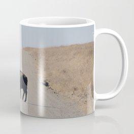 Native Crosser Coffee Mug