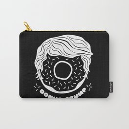 donut trump Carry-All Pouch