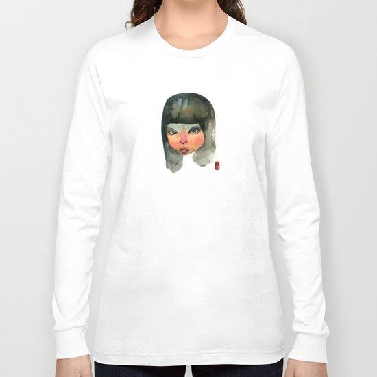 Beauty No.1 Long Sleeve T-shirt
