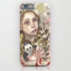 Animal Hugs iPhone 6s Slim Case