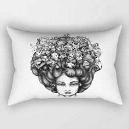 Video Game Rectangular Pillow
