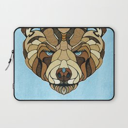 California Bear Laptop Sleeve