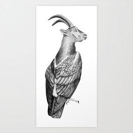 BraGui Art Print