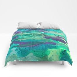 Green Rule Comforters