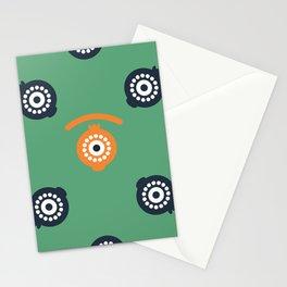 figuraciones 9 Stationery Cards